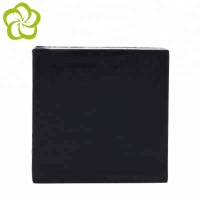 Top quality glutathione bamboo charcoal skin whitening soap