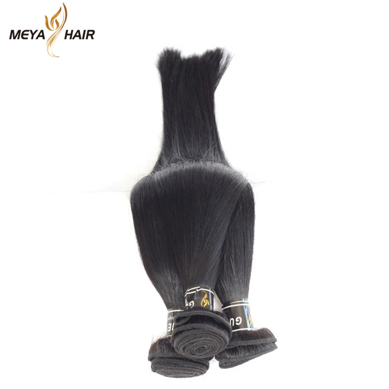 Low Price Buying Cuticle aligned southeast asia hair