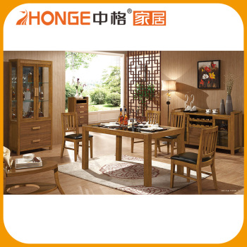 Cheap Price Malaysia Design Wood 6 Seater Dining Table Set Buy 6