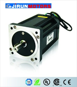 14KW electric vehicle motor brushless dc motor with low price