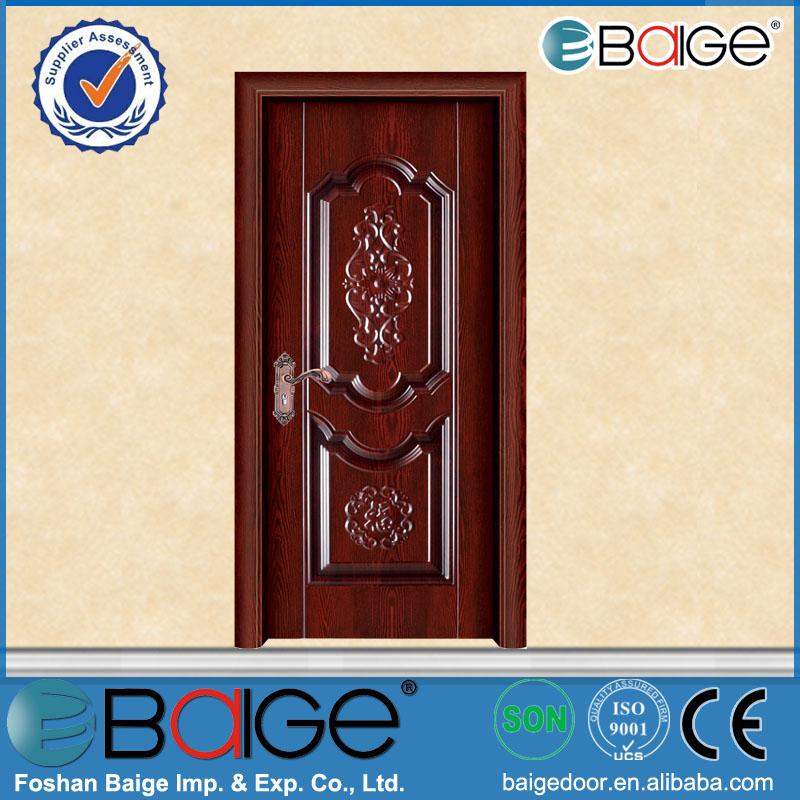 Bg-sw660d Kitchen Swinging Door/standard Bedroom Door/solid Wood ...
