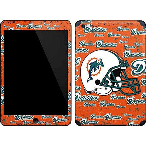 NFL Miami Dolphins iPad Mini (1st & 2nd Gen) Skin - Miami Dolphins - Blast Vinyl Decal Skin For Your iPad Mini (1st & 2nd Gen)