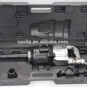 Air tool kit 1 inch Industrial grade impact wrench NAIW-550B