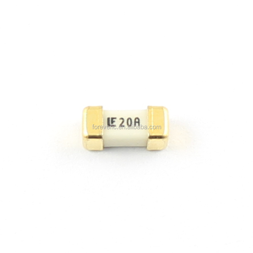 5Pcs Littelfuse Fast Acting Smd Fuse 1808 3A 125V US Stock t