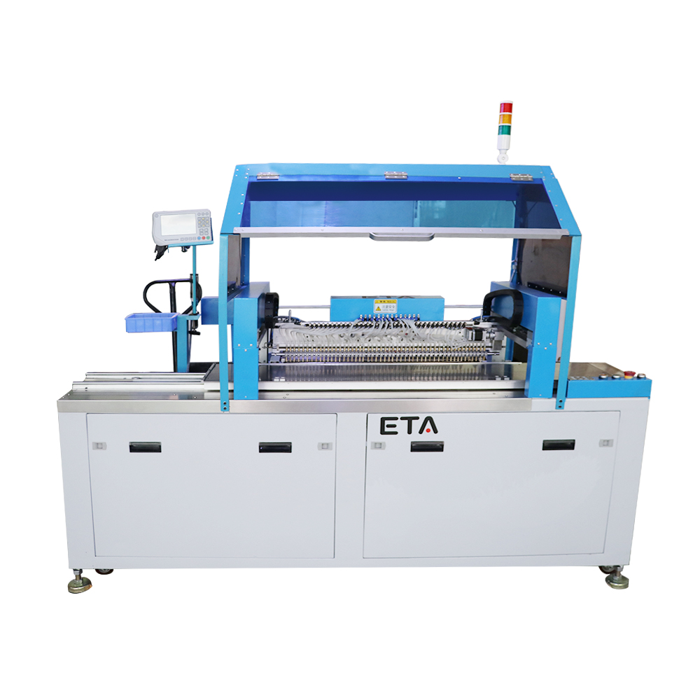 Automatic LED Pick and Place Machine for LED Tunnel Lights