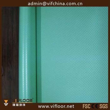 Ixpe Laminate Flooring Underlayment Pad View Ixpe Laminate Flooring