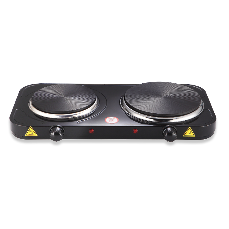 Electric Hot Plate Cooker Portable