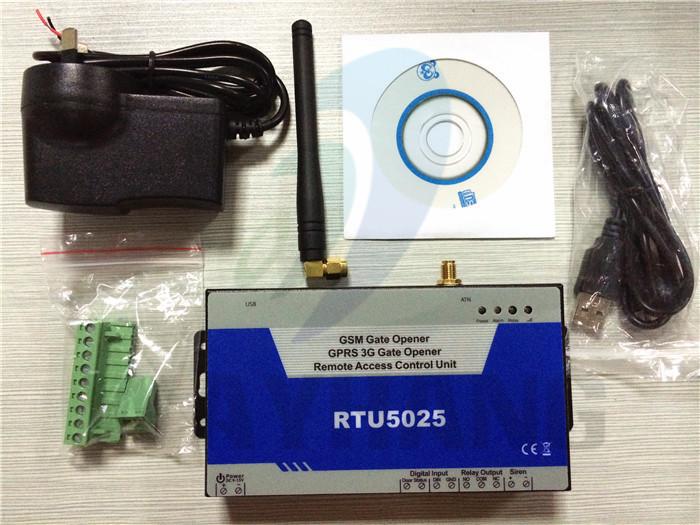 Garage Opener Afstandsbediening : Gsm g automatische garagedeuropener gsm afstandsbediening