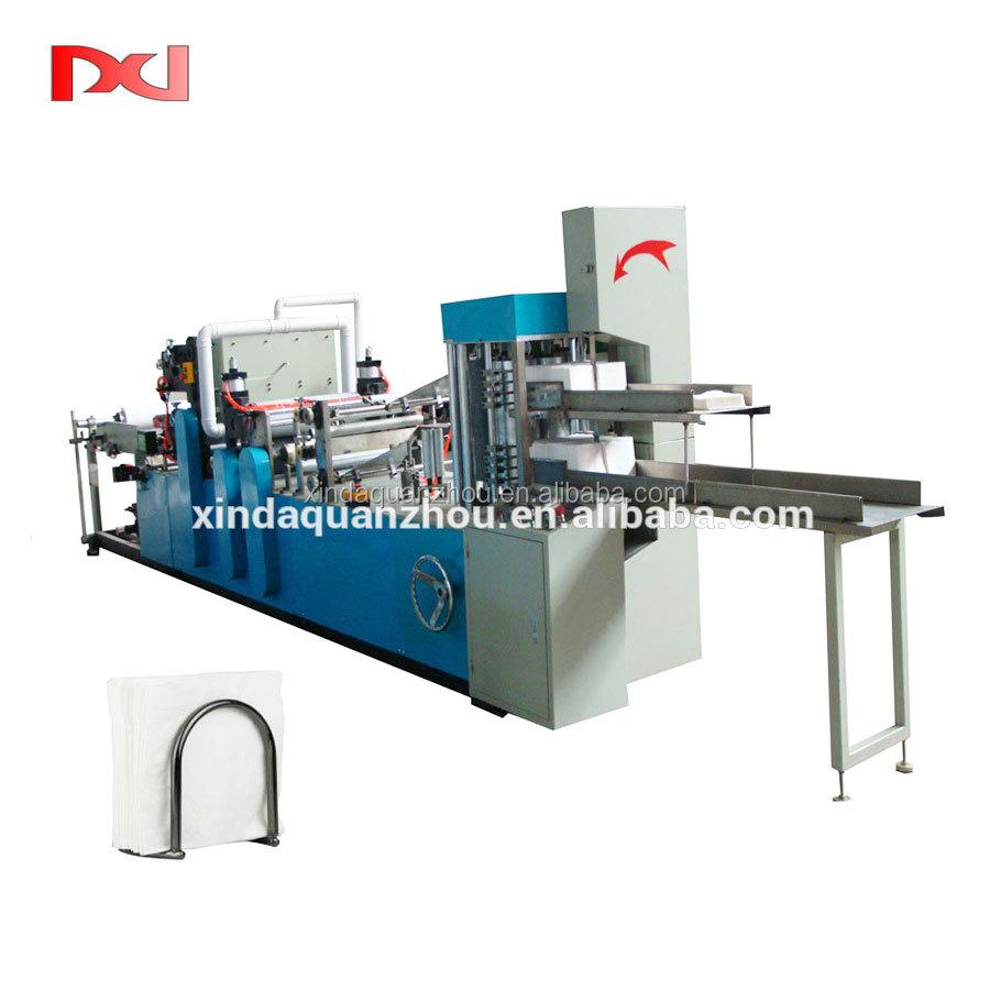 Table Napkin Folding Machine, Table Napkin Folding Machine ...