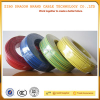 cable flexible cable in Welding Equipment Customized copper bv wire
