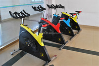 MND-D series new design spinning bike indoor cycling bike/home gym