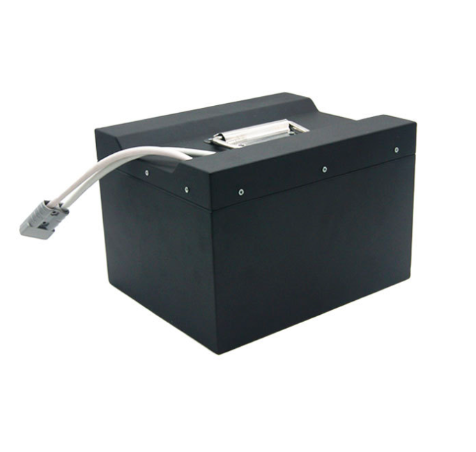 Custom capacity accepted 48v lithium ebike battery good factory price