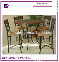 cheap price wood outdoor bar table and chair for sale Home Furniture kitchen bar chairs stools