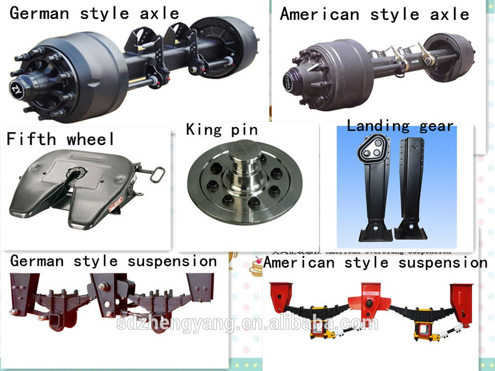 Export Oriented Supplier Wholesale Air Brake Chamber