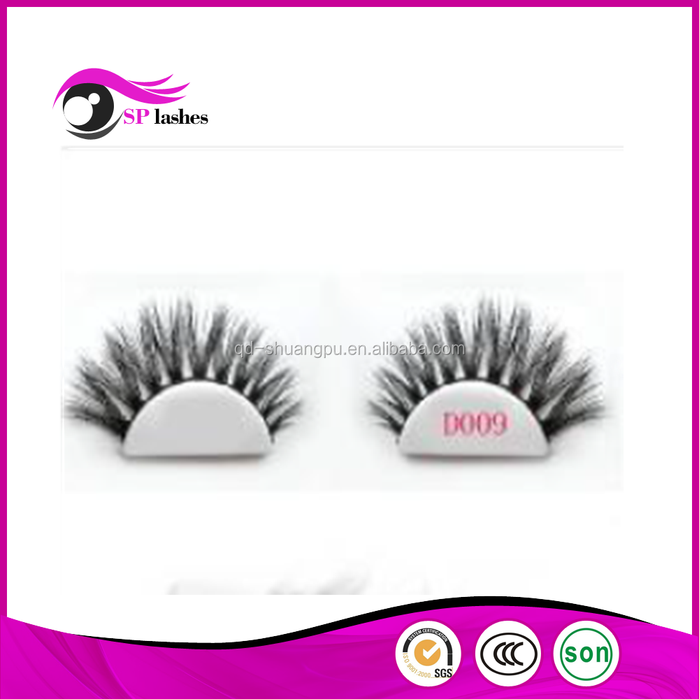 6d1319a08b3 Alibaba express strips eye lash 3D mink false eyelashes 3D mink lashes