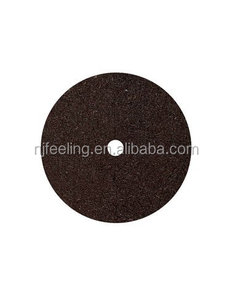 100% Recycled Rubber Tree Rings Mats 30 inches FN P18110721