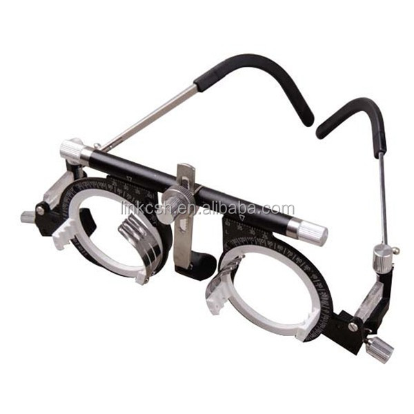 optometry equipment UTF5080 hot sale trial frame