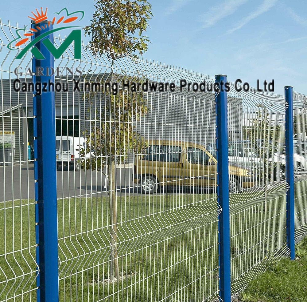 local fencing posts and panels, security fencing supplier