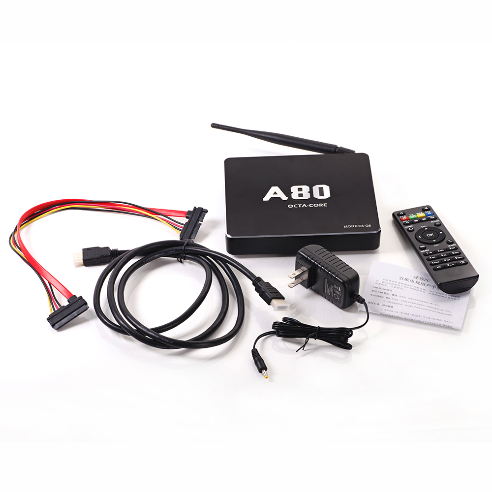 also sell box android tv cs q8 octa core 4k uhd usb 3 0 android 4 4 32gb sat Galaxy Samsung
