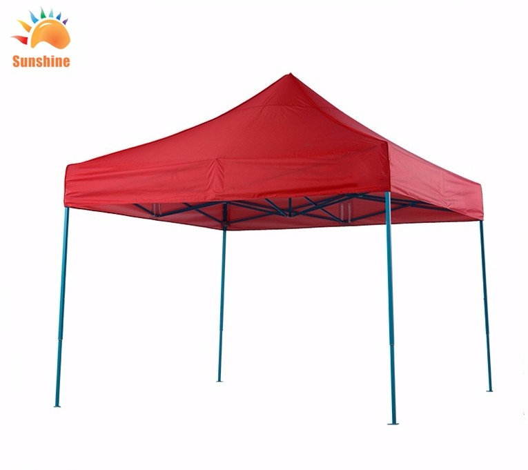 Patio 10 X 10 Feet Outdoor Pop Up Portable Shade Instant Folding