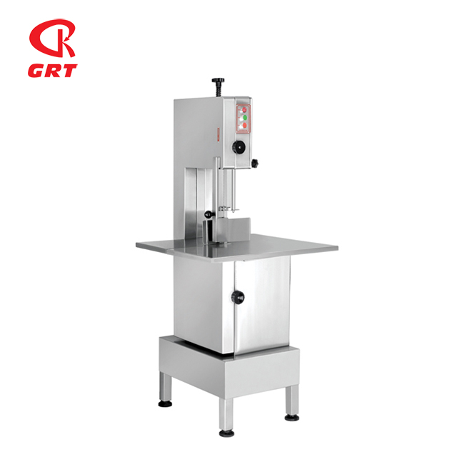GRT-BS300 Stainless Steel Electric Butcher Meat Bone Saw Machine