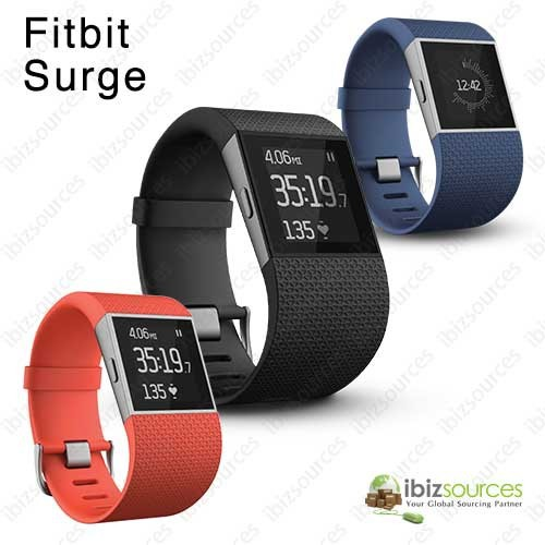 Fitbit Surge Performance Fitness