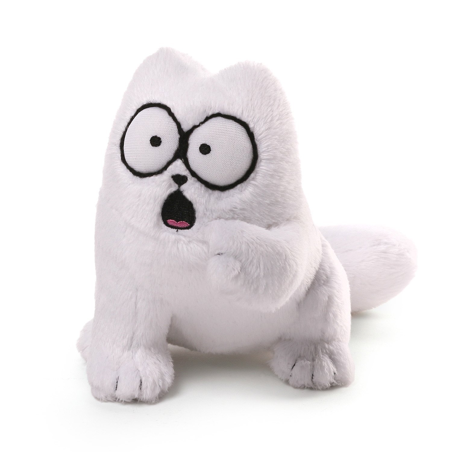 Gund Simon's Cat Stuffed Animal Plush, 6""