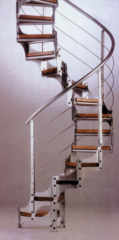 Escaleras Prefabricadas Al Aire Libre Al Aire Libre De Madera  ~ Escaleras Prefabricadas De Madera
