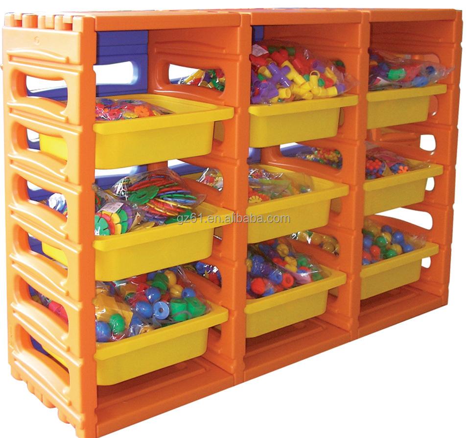 Interior Muebles De Colores Grandes Ni Os Jugar Casa De Juguete De  # Muebles Juguetes Ninos