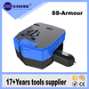 Armour outlook Dustproof anti electric shock 2 usb colorful universal laptop charger