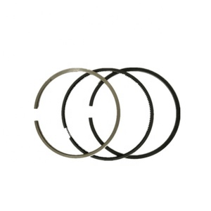 Piston ring set 04250659 STD 98mm for Fahr tractor 140 BFM2012 diesel engine spare parts piston ring