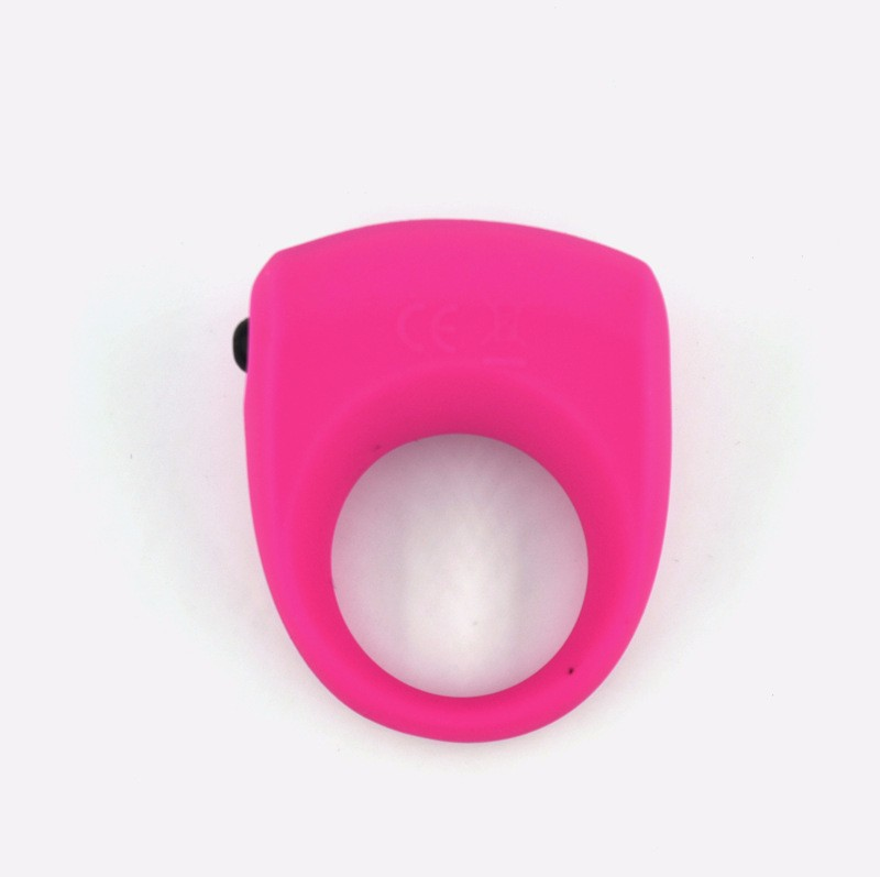high quality sextoy silicone vibrating cock ring for adult man penis