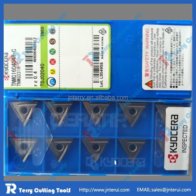 10 Kyocera DNMG 150402GP TN60