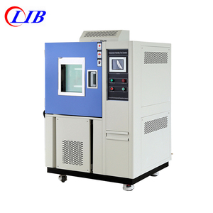 Test and stability -70 cycle cold hot temperature and humidity test chambers