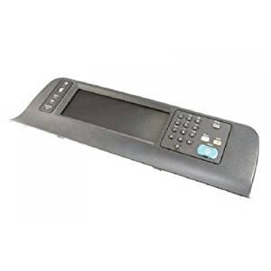 HP Digital Sender 9200c Control Panel Assembly, Digital Sender 9250c CB472-67905