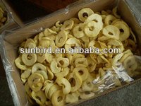 Coffee Or Tea Mate Dried Apple Rings/apple Dices/dehydrate Apples ...