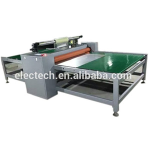 High Speed Gypsum Board PVC Cold Laminator Laminating Machine