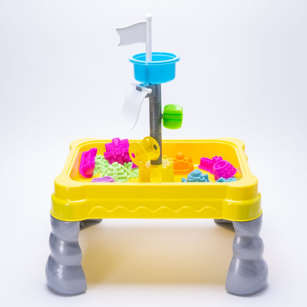 <strong>Magic</strong> <strong>Sand</strong> With Play Table and Accessories
