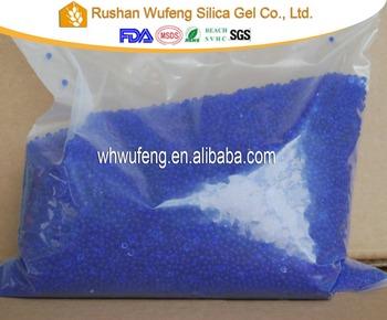 5488b4608 Industrial de sílica gel azul para rosa usado para o transformador de  respiro sílica gel