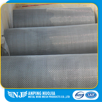 Perfect After -Sales Service Anti-Static Top Quality Wholesale Crimped Wire Mesh