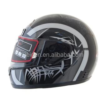 Manufacture Predator Motorcycle Helmet Full Face Helmet Buy