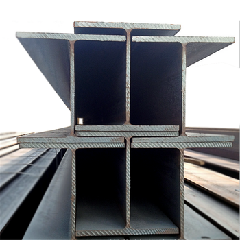 Hot sale used steel h beam price with good quality