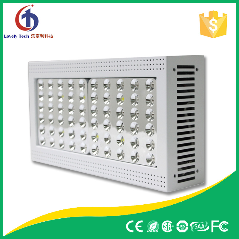 Professional manufacture grow lighting red 660nm led grow lights made in China