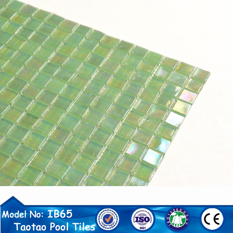 china low price flower patern wall mosaic tiles wholesaler