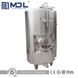 1000L Turnkey Project Commercial Beer Brewery Equipment