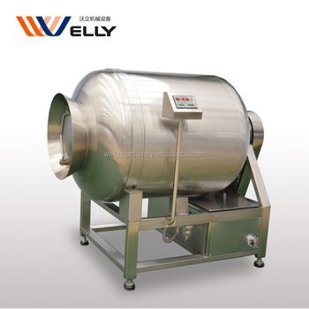 Factory price with CE Certificate Vacuum Tumbler for meat processing