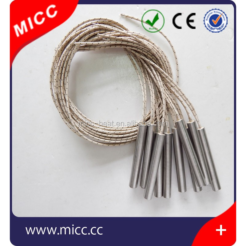 MICC Quality New Coming Immersion Ceramic Cartridge Heater