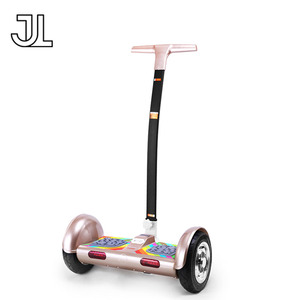 Factory direct sales fashion lowest price hoverboard scooter