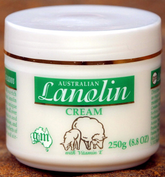 how to make lanalin cream