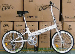 "FATION 20"" 6speed folding bike/floding bicycle/special bike"